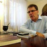 Marcelo Figueroa (Protestante, Teologo Evangelio) @FormulaRadioOk