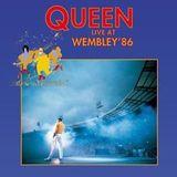 QUEEN.......LIVE AT WEMBLEY 1986