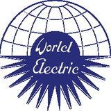 BolzBolz's World Electric & Electrecord Vinyl DJ-Mix Vol 2