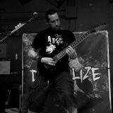 Tim Beyer guitarist of Decivilize 11-23-16