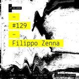 Intro-Spettiva #129 : Filippo Zenna