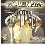 DJ 4our-5ive - Best Of Jodeci