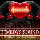 Poison Arrow Ft. Dj One @ Remedy The sound of Satan