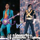 Prince vs. Michael Jackson