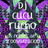 Mr.Toubab & Cucurucho : Las Noches de la Groovalizacion #1