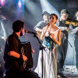 Barcelona Gypsy Balkan Orchestra - gostovanje