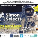 Show #60 - One Giant Leap: Moon Landing 50th Anniversary