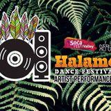HALAMOYE DANCE FESTIVAL 2017: BOJAN MANDIC
