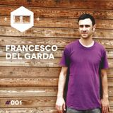 ZU::BAR podcast #001 | FRANCESCO DEL GARDA