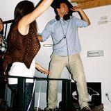 Clé K - Party Party Mix