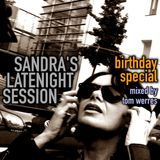 SANDRA's LATE NIGHT SESSION (Birthday Special Laidback Mix)