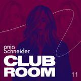 Club Room 11 with Anja Schneider