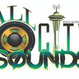 All City Sounds Radio Show (11/25/18)