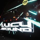 Lucy Sound live @Fun Beach Festival 2016 fullset