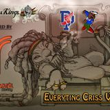 Everyting Criss Vol. 1 - Selecta Sanchez - DP Sound