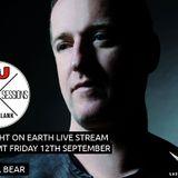 Sasha - Live at DJ Mag Studio Sessions - Last Night On Earth, DJ Mag TV HQ - 12-Sep-2014