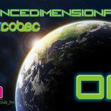 Trancedimensional 06 mixed by Roger Cobec - Club_FM