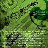 DANCE EVOLUTION la COMPILATION - VOLUME 1: Dance 2000 History part 1