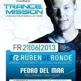 Christian K.@Trance Mission - Summer Edition