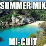 MI-CUIT Summer Mix