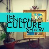 London Culture Show Live January 2015