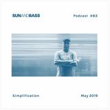 SUNANDBASS Podcast #83 - Simplification