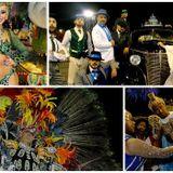 Rádio SRZD: áudio do desfile da Unidos de Vila Maria no Carnaval de 2015