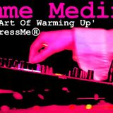 Emme Medina - 'The Art of Warming Up'