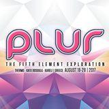 Dr. Psyhead - Psychedelic Summer Mix ( PLUR Festival Promo set )