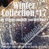Monsieur Lala's Eclectic Mixtapes - 2017 Winter Selection