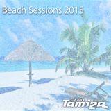 Beach Sessions 2015 - Leo Tâmiza mixed