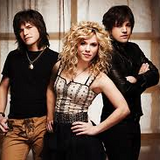 Rodeo Country Double Shot- The Band Perry