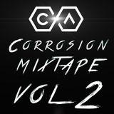 Carbon Airways - corrosion Mixtape Vol. 2