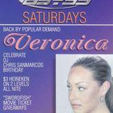 Live at Club Abyss Oct 14, 2000 DJ Chris Sammarco