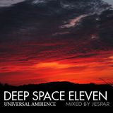 Deep Space Eleven (ambient dj-set)