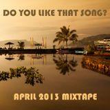 DYLTS - April 2013 Mixtape