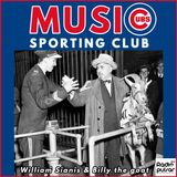 Music Sporting Club #2 (Chicago Cubs)
