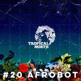 TNP20 - AFROBOT