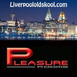 Pleasure Rooms Liverpool DJ Karl Gwynn & MCs Paul OH & MC B