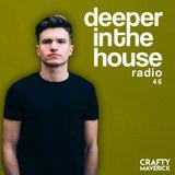 Deeper In The House Vol.46 Joe Marcangelo Guest Mix [Free DL on Soundcloud]