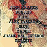Xcire 01.08.15 Rave Techno 100% Puritano (Madrid)