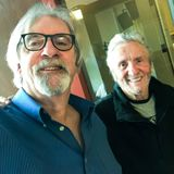 Bill King Show with Don Stevenson - Moby Grape CIUT 89.5 FM