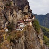 Lykkelandet Bhutan