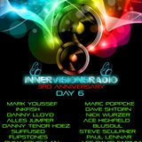 Danny Tenor@InnerVisions Radio UK 3rd Anniversary (April'13 - Day 6)