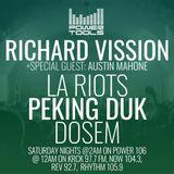 Powertools Mixshow - Episode 2-11-17 Ft: Richard Vission, LA Riots, Peking Duk, & Dosem