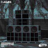 DJames - RRR Mix 002 (Capital XTRA)