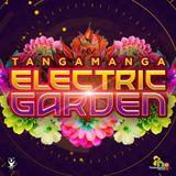 Electric Garden DJ Contest - 3LSINORE