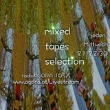 mixed tapes selection / 2016-11-09