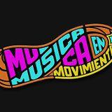 PABLO RAMIREZ - MUSIC IN MOVEMENT