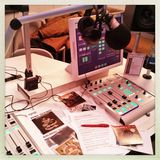 The Funky Photographer Radioshow 15/02/2013